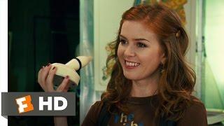 Definitely, Maybe (1/9) Movie CLIP - April the Copy Girl (2008) HD