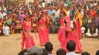 Jhumur nach  || folk dance || Dnaid Nach  || Purulia