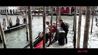 Vaison by Elite   A bike takes flight  Venice to New York