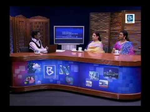 Helo Malaysia Bernama Talkshow Ep. 28: Thirunangai (Tamil)