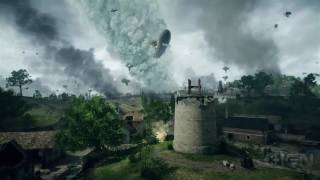 Battlefield 1: The Final Round of Gameplay From the EA Play Event