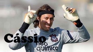 Cassio Ramos Melhores Defesas