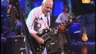 Peter Frampton, While My Guitar Gently Weeps, Festival de Viña 2008