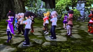 PSY Gentleman - Dragon Nest INA, Murderous Guild Althea