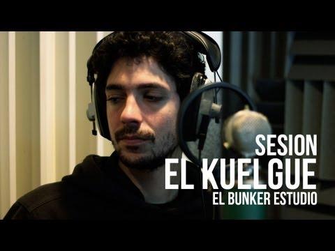 Bossa & People - El Kuelgue - Por Cuatro40