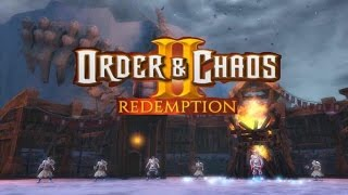 Order and Chaos 2: Redemption - Ryan from Gameloft streams! Part 2