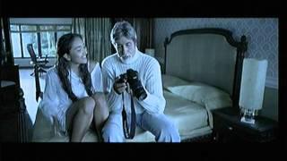Rozana Full Song | Nishabd | Amitabh Bachchan | Jiah Khan