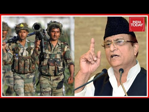 Xxx Mp4 Women Cut Private Parts Of India Army Soldiers In Revenge For Rape Azam Khan SP Leader 3gp Sex