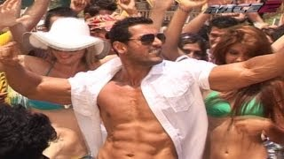 Party On My Mind Song Styling  Race 2 Behind The Scenes