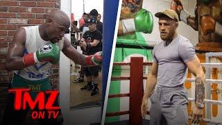Floyd Mayweather – Intense Training Video! | TMZ TV