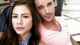 5 ثنائيات من النجوم الأتراك عادوا لعلاقتهم العاطفية  بعد انفصال لفترة ... تعرفوا عليهم
