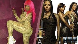 Spice In Love & Hip Hop Atlanta | Reggae Artist Bugle Hits Billboard