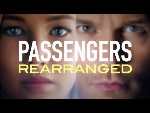 Passengers Rearranged