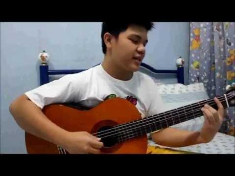 Coboy Junior - Kamu cover by James Adam