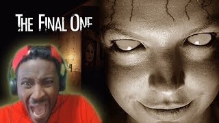 The Final One | NEVER ABANDON DOLLS