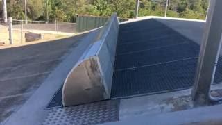 PROSTART BMX GATE
