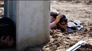 مقتل ثلاثة اسرائيليين في انفجار صاروخ أطلق من غزة