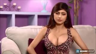 Mia Khalifa 's 2016 Interview