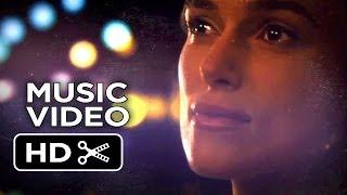 Begin Again Music Video - Like A Fool (2014) - Keira Knightley Movie HD