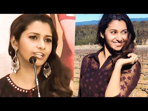 Xxx Mp4 Priya's STRONG Reply To A Fan's Comment On Her Dressing Priya Bhavani Shankar 3gp Sex