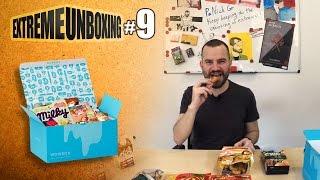 Wowbox - Extreme Unboxing - 09