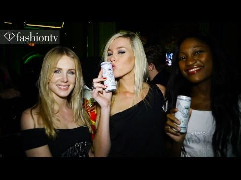 The Best FashionTV Parties!