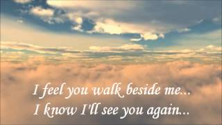 Westlife - I'll See You Again with Lyrics