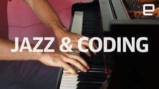 Dan Tepfer's player piano blends coding and jazz
