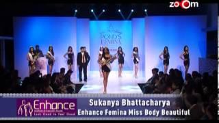 Pond's Femina Miss India Kolkata 2013 winners
