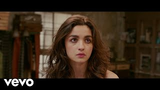 Just Go To Hell Dil - Dear Zindagi | Full Song | Alia | Shah Rukh