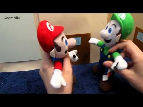 Xxx Mp4 Mario 39 S Quest Part 4 3gp Sex