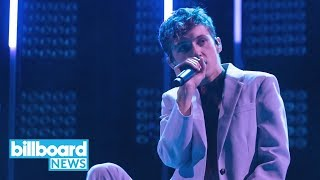 Troye Sivan Played His Most-Attended, Highest-Grossing Shows Ever in Asia | Billboard News