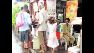 Documentary on beggars in Mumbai