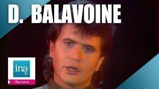 Les tubes de Daniel Balavoine que tout le monde chante | Archive INA