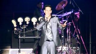 Rafaga - No te Vayas (en vivo)