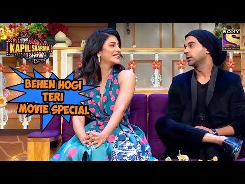 Xxx Mp4 Behen Hogi Teri Movie Special The Kapil Sharma Show 3gp Sex