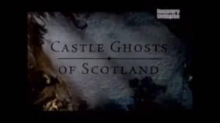 Castello di Glamis Scozia