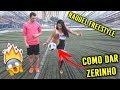 Download Video Download APRENDA A DAR ZERINHO DE MANEIRA FÁCIL - FT. RAQUEL FREESTYLE 3GP MP4 FLV