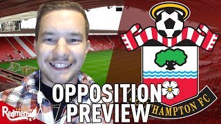 Liverpool v Southampton | Oppo Preview ft. TheUglyInside