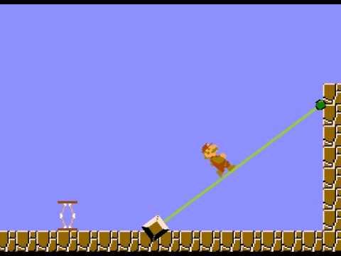 Marios bad Day 4