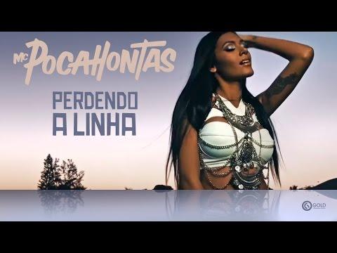 Mc Pocahontas Perdendo a Linha Clipe Oficial
