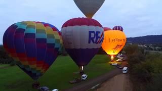 S8: 360 Hot Air Balloon