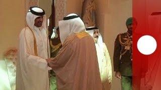 Qatar: Tamim ben Hamad Al Thani è il nuovo emiro