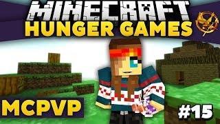 Minecraft - HUNGER GAMES AVEC LE KIT URGAL ! #15 [FR]