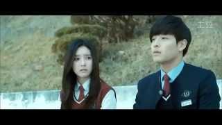 [Movie The Girl's Ghost Story] Teaser - Kim So Eun, Kang Ha Neul