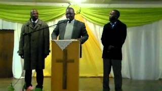 Gumbi S D The Law Old Testament vs Grace New Testament