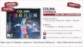 Colina - Farben (Marc Lime & K Bastian Remix)