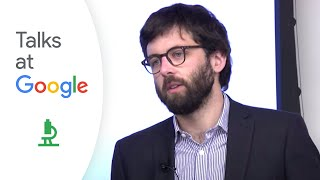 "James Cheshire & Oliver Uberti: ""Where the Animals Go: Tracking Wildlife [...]"" | Talks at Google"