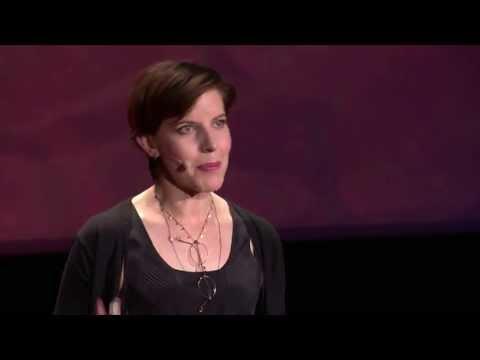 TEDxParis 2013 - Pamela Druckerman - L'éducation