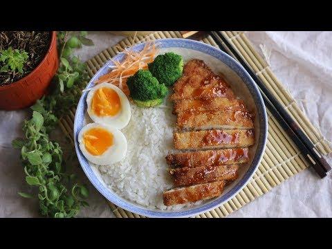 Xxx Mp4 Easy Breaded Chicken Breast Recipe 炸鸡排饭 3gp Sex
